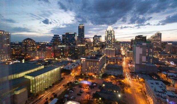 Austin; Image courtesy of the Austin Monitor