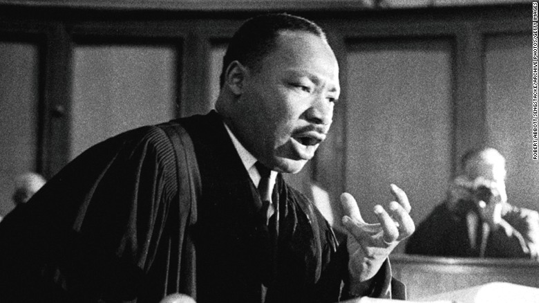 "research martin luther king jr speech i have a dream Tuesday marks 55 years since the rev martin luther king jr delivered his iconic ""i have a dream"" speech to the crowd that had gathered around the lincoln memorial for the aug 28, 1963."