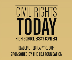Civil rights essays