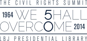 Civil Rights Summit Logo