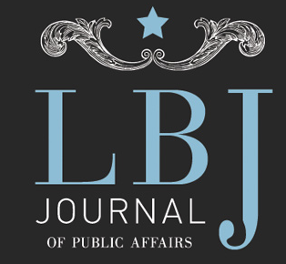 The LBJ Journal cover art