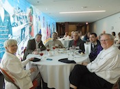 Photo of LBJ School Alumni Weekend Luncheon