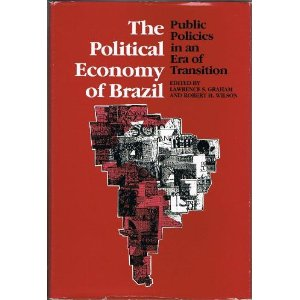 The Political Economy of Brazil