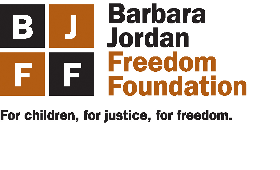 Barbara Jordan Freedom Foundation Logo