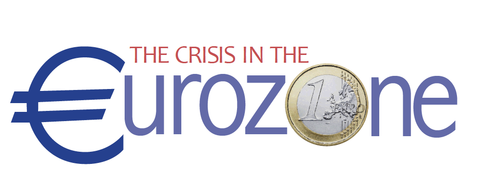 Crisis in the Eurozone conference logo