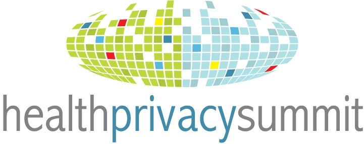 Health Privacy Summit Logo