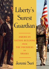 Liberty's Surest Guardian book cover