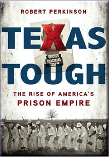 Texas Tough book cover