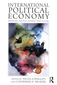 International Political Economy book cover