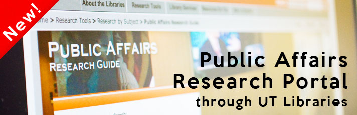 research portal banner