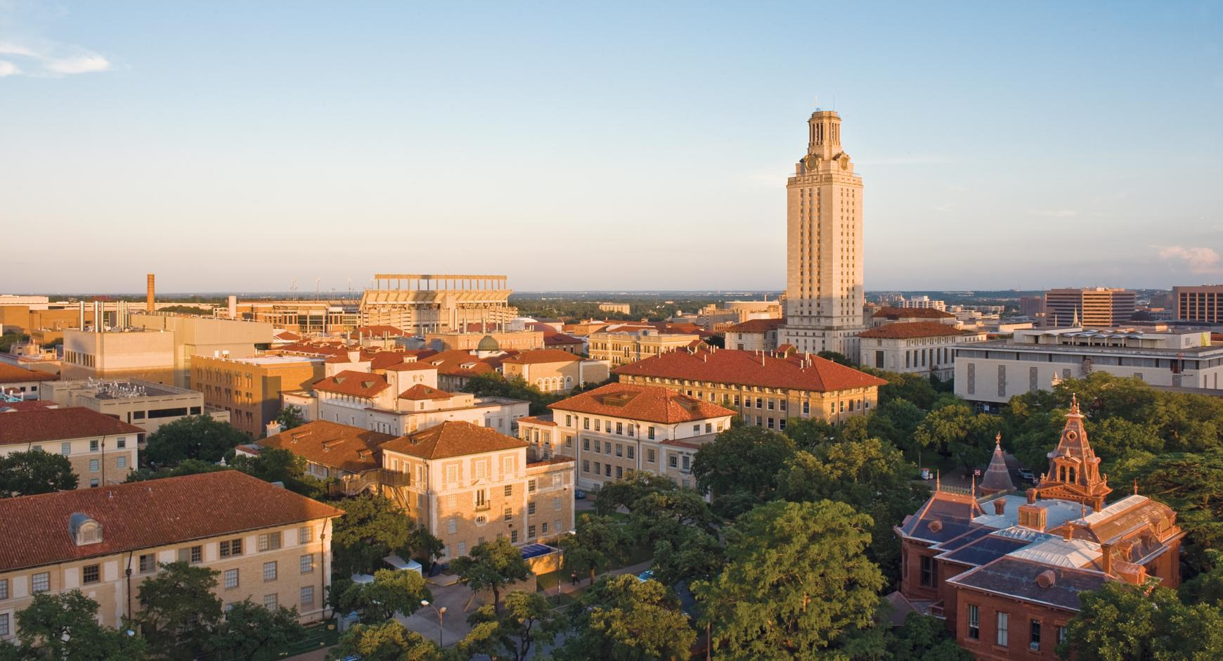 UT announces COVID-19 testing strategy for fall 2020   LBJ School of Public  Affairs   The University of Texas at Austin