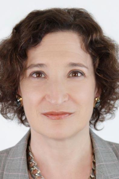 LBJ School Ph.D. Student Diana Bolsinger