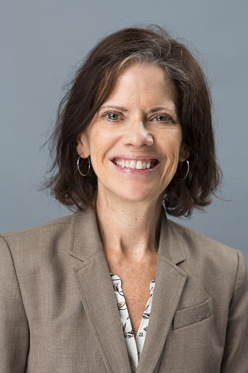 Jacqueline L. Angel, professor of public affairs and sociology at the LBJ School