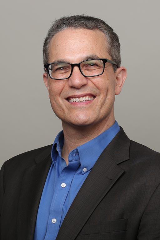 LBJ Professor Paul von Hippel