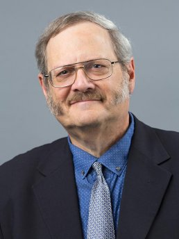 LBJ School faculty member Kenneth S. Flamm