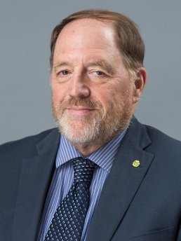 James K. Galbraith, Lloyd M. Bentsen Jr. Chair in Government/Business Relations and professor of government at the LBJ School
