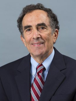 LBJ School faculty member Michael H. Granof