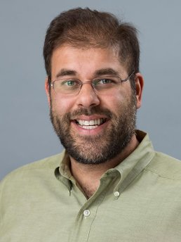 LBJ School faculty member Jeremi Suri