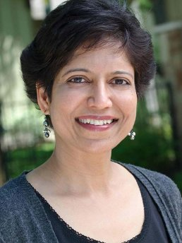 Meeta Kothare, adjunct professor of public policy