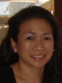 Rana Siu Inboden, adjunct assistant professor at the LBJ School