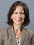LBJ School faculty member Jacqueline L. Angel