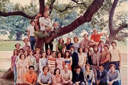 The Class of 1977