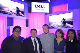 LBJ Students participate in Dell PolicyHack at SXSW 2017