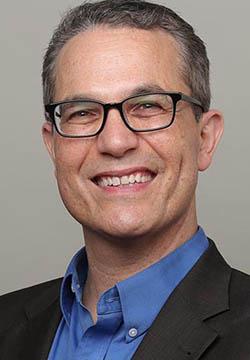Associate Professor of Public Affairs Paul von Hippel